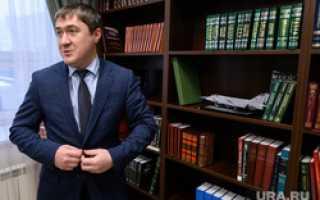 Махонин перед отпуском едет в Москву на закрытые встречи