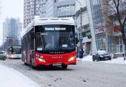 В Перми автобусы №4 и №30 изменят маршрут