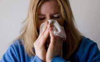 Британские учёные считают простуду полезной в борьбе с коронавирусом