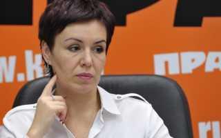 Людмила Гаджиева работает в администрации Перми последний день