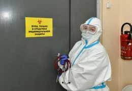 С начала пандемии в Прикамье от Covid скончались более тысячи человек