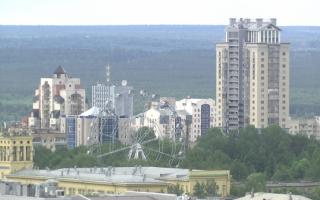 УФАС приостановило торги по внесению изменений в Генплан Перми