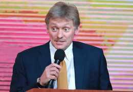 Песков прокомментировал ситуацию с массовой вакцинацией от коронавируса