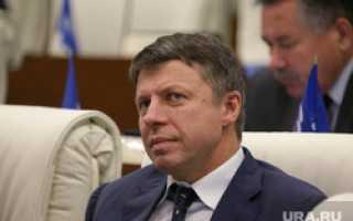 Инсайд: лидер ЕР в Пермском заксобрании рискует лишиться мандата