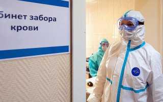 «Плюс 287». Опубликована свежая статистика по коронавирусу в Пермском крае на 30 января