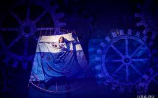 Тайна сновидений Набокова иякутское фестивальное кино