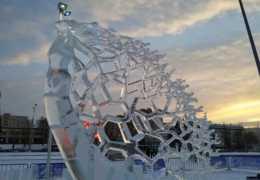 Ледовые городки в районах Перми будут работать до середины февраля