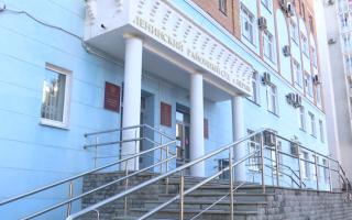 Прокурор предложил условный срок для Романа Кокшарова