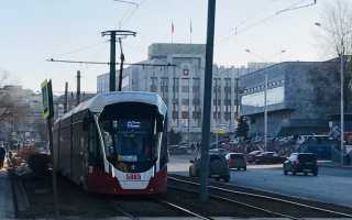 Более половины пермяков добираются на работу на общественном транспорте