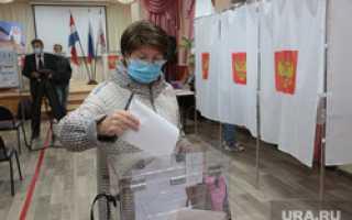 Источник: Кремль направит ревизоров на выборы в Кунгур