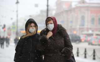 Попова: Пандемия может закончиться уже весной, это зависит от каждого из нас