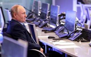Путину представили новый проект поконтролю над губернаторами