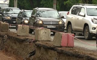 С 12 июня в центре Перми  для автомобилистов появятся новые ограничения