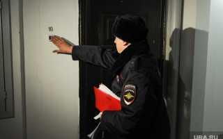 Кпермяку, который хочет помешать планам мэрии, пришла полиция