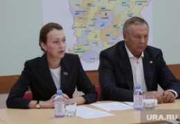 В Перми при объединении партий хотят сместить лидера СР