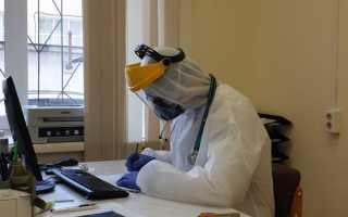 В Пермском крае за сутки коронавирус подтвержден у 297 человек