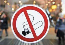 Особенности курения в помещениях общепита