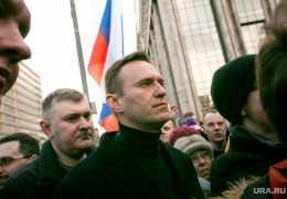 Вице-губернаторов вызвали вМоскву из-за протестов Навального