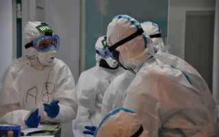 Названы территории Пермского края, где обнаружены новые заболевшие коронавирусом