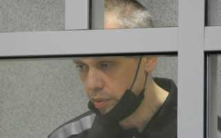 Суд рассмотрел просьбу об УДО осужденного за хищения из «Экопромбанка»