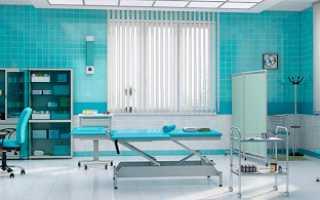 Как правильно выбрать медицинскую мебель для учреждений?