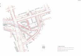 Для реконструкции ул. Крисанова мэрия Перми изымет 60 участков