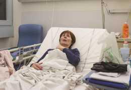 Ученые выявили у пациентки 18 мутаций коронавируса у россиянки