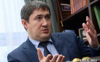 Инсайд: пермский губернатор зачистит свою администрацию