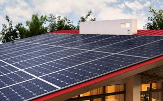 Преимущества приобретения оборудования для солнечной энергетики