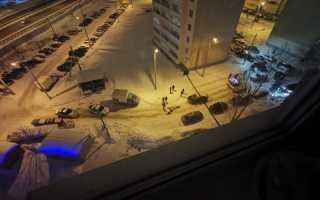 В Перми на улице убили двух человек