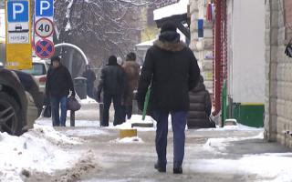 Ремонт дорожных знаков в одном районе Перми может обойтись в 2,5 млн руб.