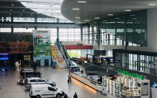 Спрос на полеты из Перми в Санкт-Петербург и Калининград вырос в 4 раза