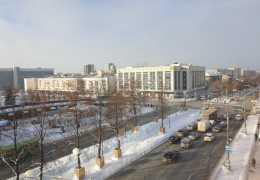 Здание пермского ЦУМа подешевело на 20 млн рублей