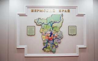 За сутки коронавирус выявили в 33 территориях Пермского края