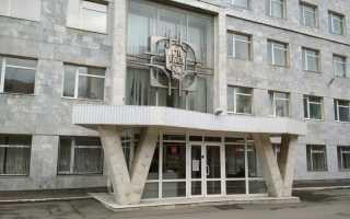 Отдел регистрации ГИБДД на бульваре Гагарина закрывается