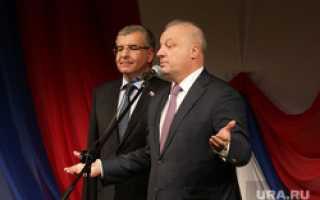 Назван фаворит битвы экс-мэров Перми за мандат Госдумы. Мнение политологов