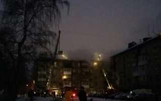 В Перми восстановили крышу сгоревшего дома на Студенческой