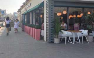 В Прикамье продолжает снижаться оборот сферы общественного питания