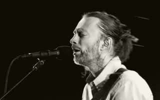 Ремикс легендарной песни Radiohead иновый сериал отNetflix