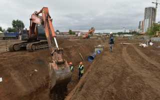 РФ выделит более 720 млн руб. на строительство ул. Строителей в Перми