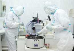 «Плюс 280». Количество заболевших коронавирусом в Прикамье снижается