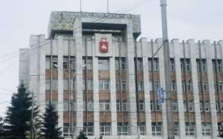 За счет кредитных линий бюджет Прикамья пополнится на 19 млрд руб.