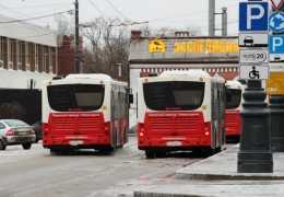 В Перми избили водителя автобуса
