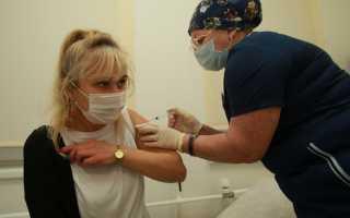 Комздрав Петербурга рассказал о главных противопоказаниях к вакцинации от COVID — 19