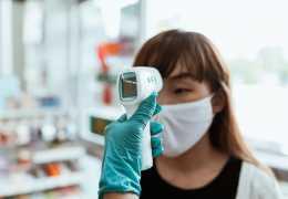 Учёные анонсировали кольцо-градусник, способное сообщать о начале заболевания коронавирусом