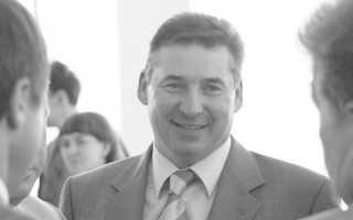 Скончался известный пермский бизнесмен и политик Семен Леви