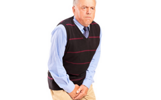 На что указывает тяжесть в паху у мужчин?