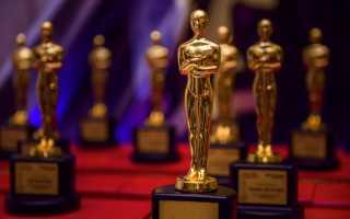 Вручение главной кинонаграды иманга отBrainstorm