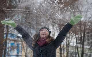 В ближайшие дни температура воздуха в Прикамье будет переходить от минуса к плюсу