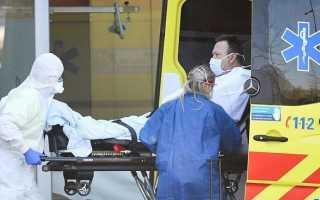 Названа опасность нового штамма  коронавируса из Британии